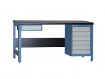 Boscotek Modular Workbenches