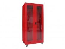 Boscotek Perspex Door Cupboards