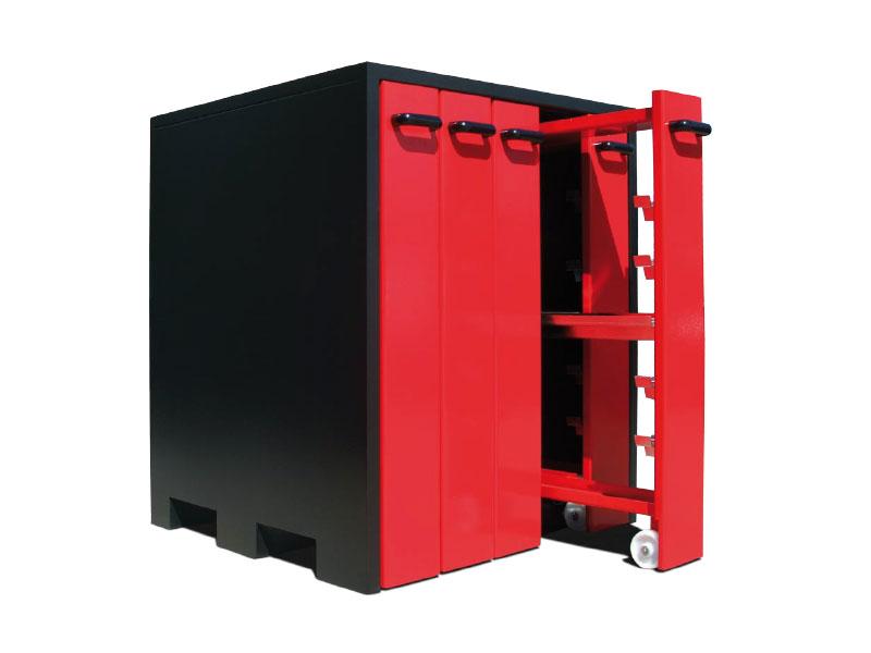 Press Brake Tooling Storage Boscotek